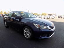 2015_Honda_Accord Sedan_4dr I4 CVT EX_ Rocky Mount NC