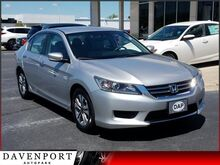 2015_Honda_Accord Sedan_4dr I4 CVT LX_ Rocky Mount NC