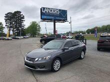 2015_Honda_Accord Sedan_EX-L_ Bryant AR