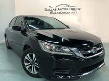2015_Honda_Accord Sedan_LX_ Carrollton  TX
