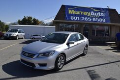 2015_Honda_Accord Sedan_LX_ Murray UT