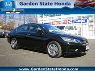 2015 Honda Accord Sedan LX Clifton NJ