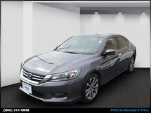 2015_Honda_Accord Sedan_Sport_ Brooklyn NY