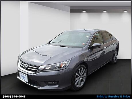 2015 Honda Accord Sedan Sport Brooklyn NY