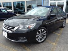 2015_Honda_Accord Sedan_Sport_ La Crosse WI