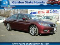 2015 Honda Accord Sedan Sport Clifton NJ