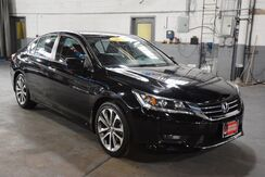 2015_Honda_Accord_Sport_ Brooklyn NY