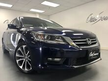 2015_Honda_Accord_Sport_ Dallas TX