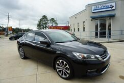 2015_Honda_Accord_Sport_ Hammond LA