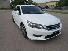 2015_Honda_Accord_Sport Sedan CVT_ Houston TX