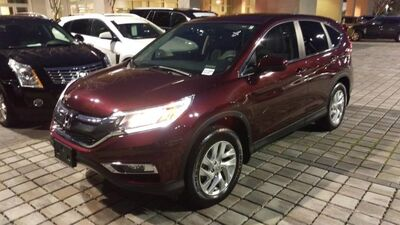 2015_Honda_CR-V_EX_ Charleston SC