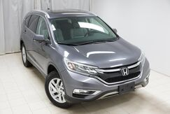 2015_Honda_CR-V_EX-L Backup Camera 1 Owner_ Avenel NJ
