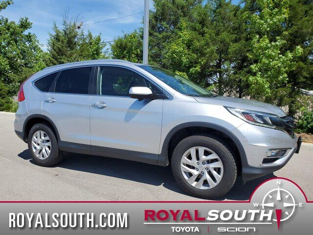 2015 Honda CR-V EX-L Bloomington IN