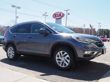 2015_Honda_CR-V_EX-L_ Boston MA