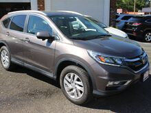 2015_Honda_CR-V_EX-L_ Roanoke VA
