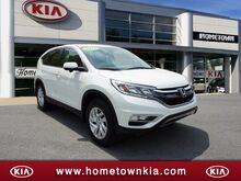 2015_Honda_CR-V_EX_ Mount Hope WV