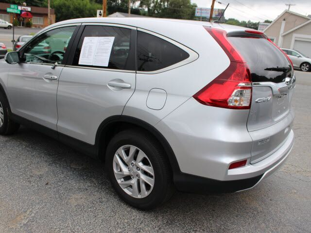 2015 Honda CR-V EX Roanoke VA
