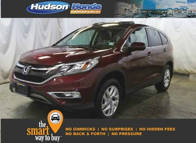 2015 Honda CR-V EX West New York NJ