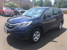 2015_Honda_CR-V_LX_ Oxford NC