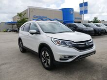 2015_Honda_CR-V_Touring_ Hammond LA