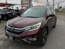 2015_Honda_CR-V_Touring_ Harlingen TX