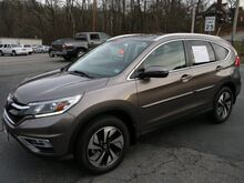 2015_Honda_CR-V_Touring_ Roanoke VA