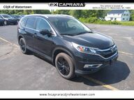 2015 Honda CR-V Touring Watertown NY
