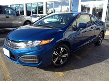 2015_Honda_Civic Coupe_EX_ La Crosse WI