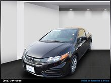2015_Honda_Civic Coupe_LX_ Brooklyn NY