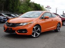 2015 Honda Civic Coupe Si San Antonio TX