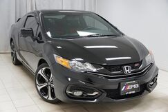 2015_Honda_Civic Coupe_Si w/ rearCam_ Avenel NJ