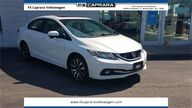 2015 Honda Civic EX-L Watertown NY