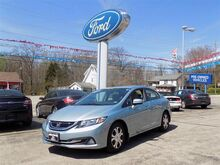 2015_Honda_Civic_Hybrid_ Erie PA