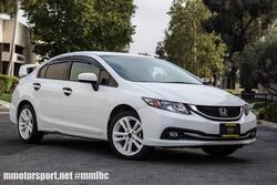 Honda Civic LX 4dr Sedan 5M 2015