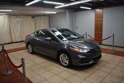 2015_Honda_Civic_LX Coupe CVT_ Charlotte NC