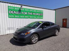 2015_Honda_Civic_LX Coupe CVT_ Spokane Valley WA