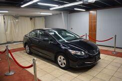 2015_Honda_Civic_LX Sedan CVT_ Charlotte NC