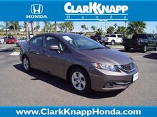 2015_Honda_Civic_LX_ Pharr TX