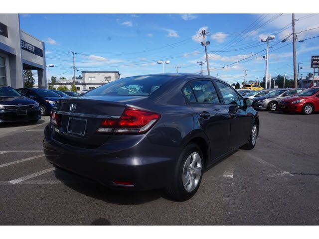 2015 Honda Civic LX Boston MA