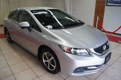 2015_Honda_Civic_SE Sedan CVT_ Charlotte NC