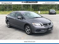 2015 Honda Civic SE Watertown NY