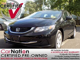 2015_Honda_Civic Sedan_4dr CVT LX_ Bristol PA