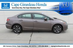 2015_Honda_Civic Sedan_EX_ Cape Girardeau MO