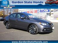 2015 Honda Civic Sedan EX-L Clifton NJ