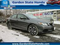 2015 Honda Civic Sedan EX Clifton NJ