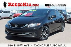 2015_Honda_Civic Sedan_EX_ Avondale AZ