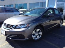2015_Honda_Civic Sedan_LX_ La Crosse WI
