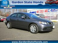 2015 Honda Civic Sedan LX Clifton NJ