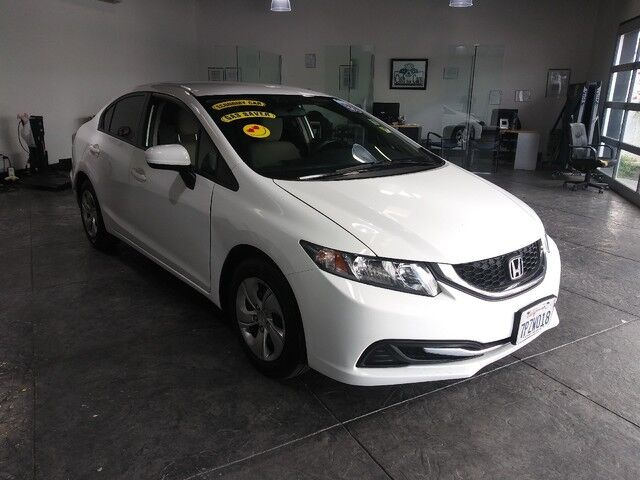 2015_Honda_Civic Sedan_LX_ San Jose CA