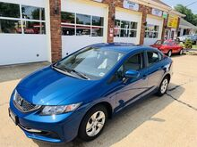 2015_Honda_Civic Sedan_LX_ Shrewsbury NJ